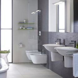 Duravit High Performance Ceramics