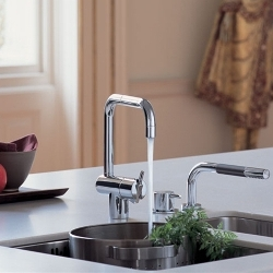 Vola Luxury Designer Taps And Faucets For Kitchen