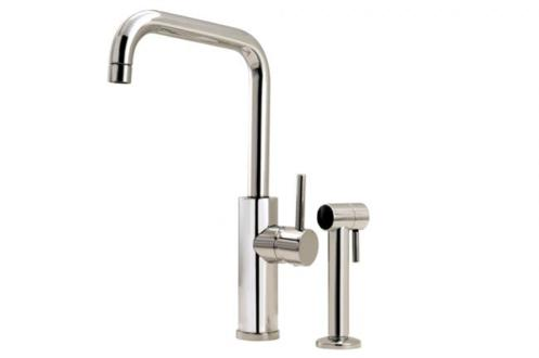 Aquabrass Kitchen Faucets By Type : ibathtile.com