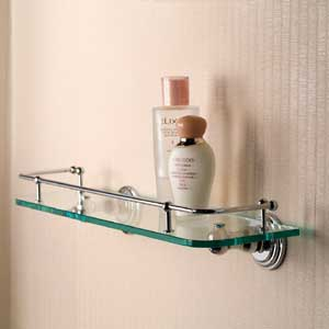Ginger Bathroom Collections With Accessories And Fixtures For A