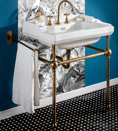 The Couture Collection by Hastings bath fixtures and faucets ...