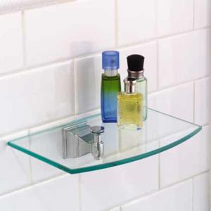 Ginger bathroom accessories