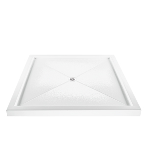 MTI   42X42 Shower Base   Mult Threshold