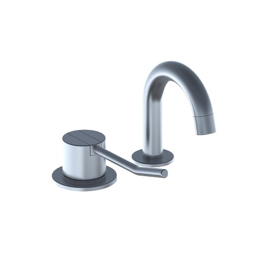 Vola bathroom fixtures, faucets and accessories for a sleek bath ...