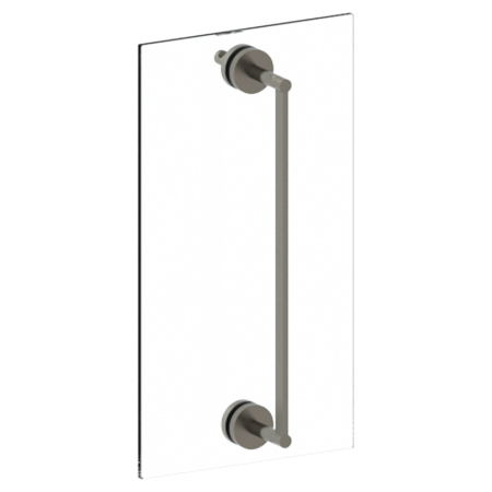 Brooklyn 24 Inch Shower Door Pull With